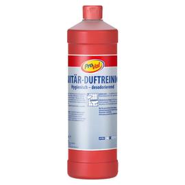 Sanitär-Duftreiniger 1 Liter hygienisch - desodorierend (FL=1 LITER) Produktbild