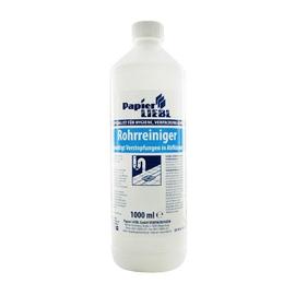 Rohrreiniger 1 Liter PAPIER LIEBL (FL=1 LITER) Produktbild