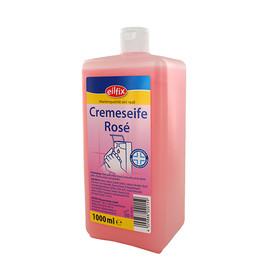 Cremeseife rose 1000ml / Euroflasche (FL=1000 MILLILITER) Produktbild