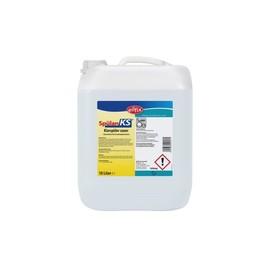 Klarspüler 10 Liter Kanister sauer Produktbild