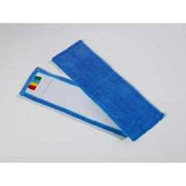 Wischmopp SPEED 50cm / blau / Schlingenware / Mikrofaser Produktbild