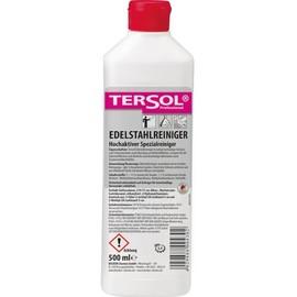 TERSOL Professional Edelstahlreiniger 500ml Hochaktiver Spezialreiniger (ST=500 MILLILITER) Produktbild