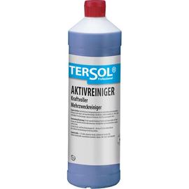 TERSOL Professional Aktivreiniger 1 Liter Kraftvoller Mehrzweckreiniger (FL=1 LITER) Produktbild