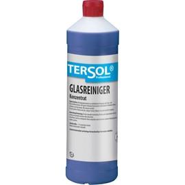 TERSOL Professional Glasreiniger 1 Liter Konzentrat (ST=1 LITER) Produktbild
