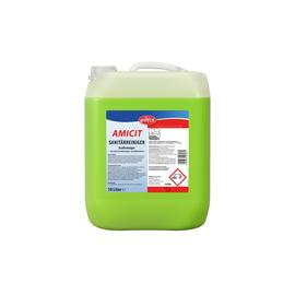 Sanitär-Kraftreiniger 10 Liter Hochkonzentrat (KAN=10 LITER) Produktbild
