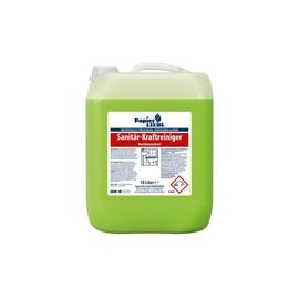 Sanitär-Kraftreiniger 10 Liter Hochkonzentrat PAPIER LIEBL (KAN=10 LITER) Produktbild