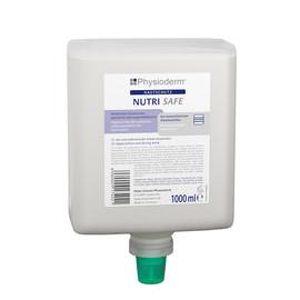 Hautschutzcreme Nutri Safe / 1000ml / Neptuneflasche (FL=1000 MILLILITER) Produktbild