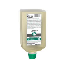 Lordin Liquid Power Handwaschpaste 2000ml Varioflasche (FL=2000 MILLILITER) Produktbild