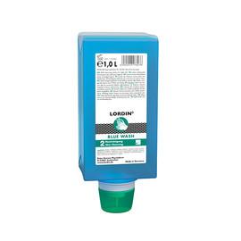 Waschlotion LORDIN Blue Wash 1000ml / Varioflasche (FL=1000 MILLILITER) Produktbild