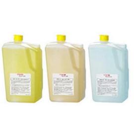 Cremeseife BestCream Neutral unparfümiert 1000ml / creme-weiß / CWS 5454 (12 Flaschen à 1 Liter) Produktbild