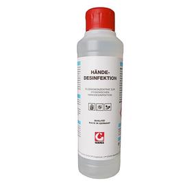 Händedesinfektionsmittel 250 ml Flasche (FL=250 MILLILITER) Produktbild