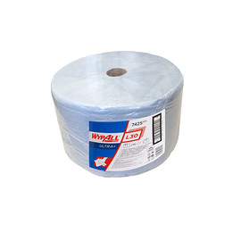 Wischtuch Wypall L30 Ultra+ Airflex* / 3-lagig / blau / 23,5x38cm / 500 Abrisse / Kimberly Clark 7425 Produktbild