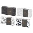 Kosmetiktücher Einzelpackung 2-lagig / 21x20,5cm / hochweiß / Satino Prestige (KTN=100 STÜCK) Produktbild