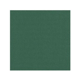 Servietten Royal Clolletion 1/4 Falz / 40x40cm / dunkelgrün (PACK=50 STÜCK) Produktbild