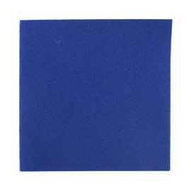 Servietten Dunilin 40x40cm dunkelblau Duni (PACK=45 STÜCK) Produktbild