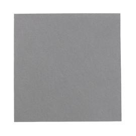 Servietten Dunilin 40x40cm granite grey Duni (PACK=45 STÜCK) Produktbild
