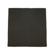 Servietten Dunilin 1/4 Falz / 48x48cm / schwarz / Duni (PACK=36 STÜCK) Produktbild