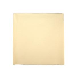 Servietten Dunilin 1/4 Falz / 48x48cm / cream / Duni (PACK=36 STÜCK) Produktbild