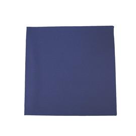 Servietten Dunilin 1/4 Falz / 48x48cm / dunkelblau / Duni (PACK=36 STÜCK) Produktbild