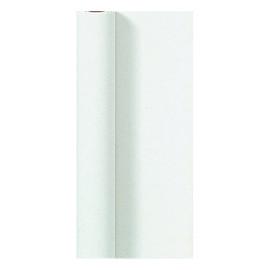 Tischtuch 118cmx10m weiß Vlies Duni 185522 (RLL=10 METER) Produktbild