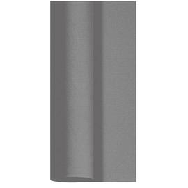 Tischtuch 118cmx10m granit grey Vlies Duni 185546 (RLL=10 METER) Produktbild