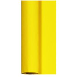 Tischtuch 118cmx10m gelb Vlies Duni 185527 (RLL=10 METER) Produktbild