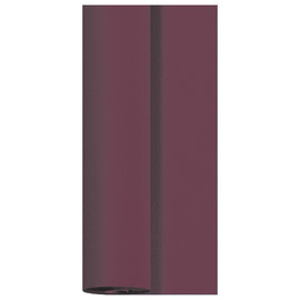 Tischtuch 125cmx10m plum Vlies Duni 165396 (RLL=10 METER) Produktbild