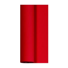 Tischtuch 118cmx10m rot Vlies Duni 185529 (RLL=10 METER) Produktbild