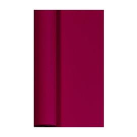 Tischtuch 118cmx10m bordeaux Vlies Duni 185528 (RLL=10 METER) Produktbild