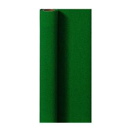Tischtuch 118cmx10m jägergrün Vlies Duni 185537 (RLL=10 METER) Produktbild