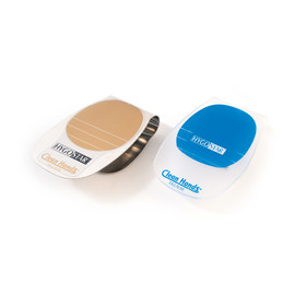 Clean Hands Body Kit Single Armband / Halterung / Hygiene-Handschuhe / Gebrauchsanweisung Produktbild