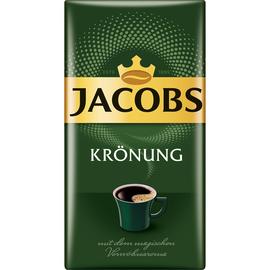 Kaffee Jacobs Krönung Classic gemahlen (PACK=500 GRAMM) Produktbild