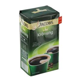Kaffee Jacobs Krönung gemahlen 21104 (PACK=500 GRAMM) Produktbild