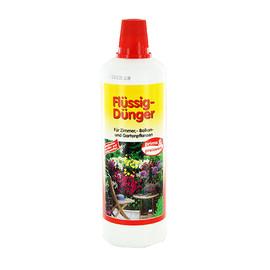 Blumendünger Sagaflor (ST=1 LITER) Produktbild