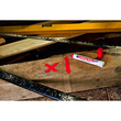 Industry Painter 950 10mm Rundspitze gelb Edding 4-950005 Produktbild Additional View 3 S