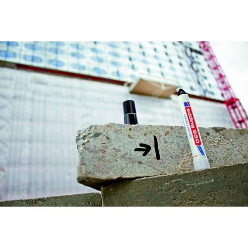 Industry Painter 950 10mm Rundspitze weiß Edding 4-950049 Produktbild Additional View 4 L