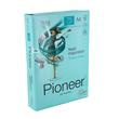 Kopierpapier Pioneer fresh inspiration A4 75g weiß holzfrei (PACK=500 BLATT) Produktbild