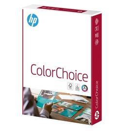 Kopierpapier HP Color Choice CHP753 A4 120g weiß 88239909 (PACK=250 BLATT) Produktbild
