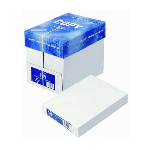 Kopierpapier Symbio Copy A4 80g weiß ECF 147CIE (PACK=500 BLATT) Produktbild