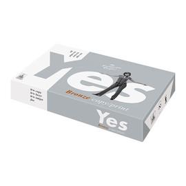 Kopierpapier Yes Bronze A4 80g weiß holzfrei 461318 (PACK=500 BLATT) Produktbild