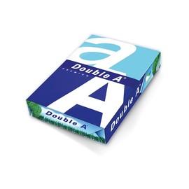 Kopierpapier Double A A4 80g weiß holzfrei 10330015028 (PACK=500 BLATT) Produktbild