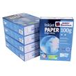 Papier Inkjet+Laser+Kopier A4 80g weiß holzfrei Zweckform 2574 (PACK=500 BLATT) Produktbild Additional View 4 S