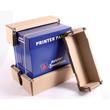 Papier Inkjet+Laser+Kopier A4 80g weiß holzfrei Zweckform 2574 (PACK=500 BLATT) Produktbild Additional View 6 S