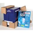 Papier Inkjet+Laser+Kopier A4 80g weiß holzfrei Zweckform 2574 (PACK=500 BLATT) Produktbild Additional View 7 S