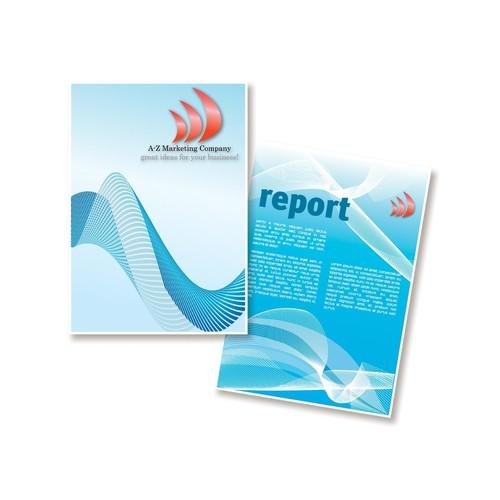 Papier Inkjet Bright White A4 100g hochweiß Zweckform 2566 (PACK=500 BLATT) Produktbild Additional View 2 L