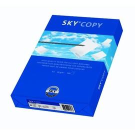 Kopierpapier Sky Copy A3 80g weiß holzfrei ECF 88072809 (PACK=500 BLATT) Produktbild