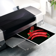 Fotopapier Inkjet Ultra A4 190g superweiß high-glossy Sigel IP639 (PACK=50 BLATT) Produktbild Additional View 2 S