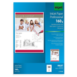 Fotopapier Inkjet A3 160g hochweiß matt Sigel IP383 (PACK=100 BLATT) Produktbild Additional View 1 S