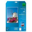 Fotopapier Inkjet Top A4 125g hochweiß high-glossy Sigel IP663 (PACK=25 BLATT) Produktbild Additional View 1 S