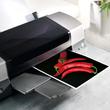 Fotopapier Inkjet Top A4 125g hochweiß high-glossy Sigel IP664 (PACK=100 BLATT) Produktbild Additional View 2 S